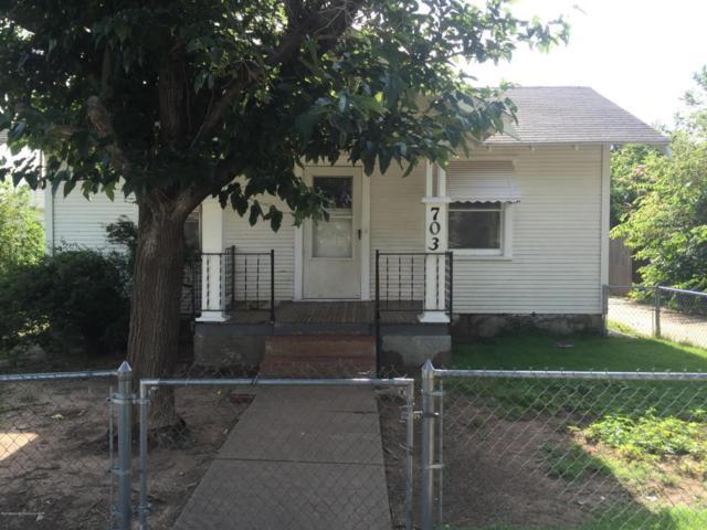 703 Maryland St S, Amarillo, TX 79106 (#18-116495) :: Edge Realty