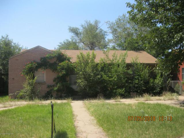 509 45TH Ave, Amarillo, TX 79110 (#18-116499) :: Edge Realty