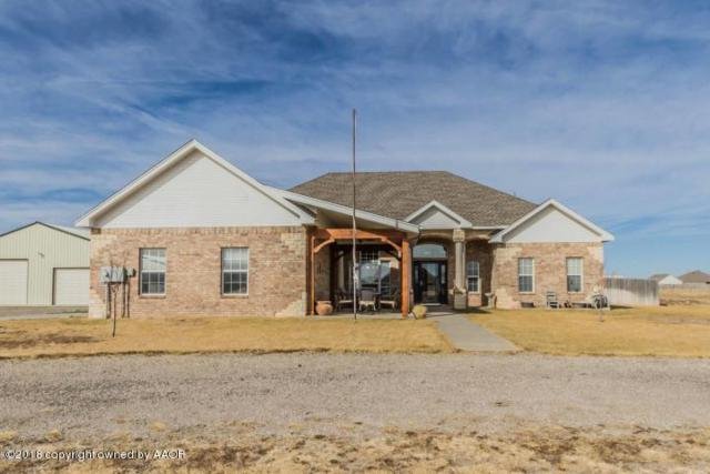 5800 Buffalo Springs Trl, Bushland, TX  (#18-116503) :: Elite Real Estate Group