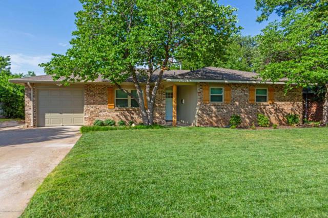 4906 Randolph Rd, Amarillo, TX 79106 (#18-116509) :: Edge Realty