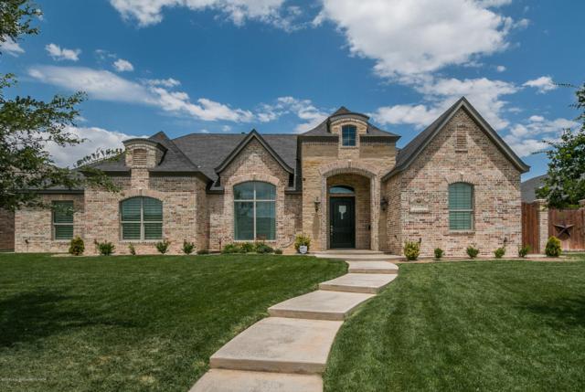 7906 Bayswater Rd, Amarillo, TX 79119 (#18-116514) :: Gillispie Land Group