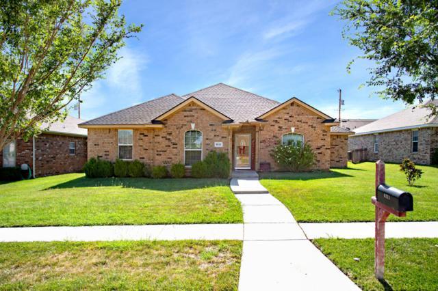 6111 Mercy Ct, Amarillo, TX 79118 (#18-116515) :: Keller Williams Realty
