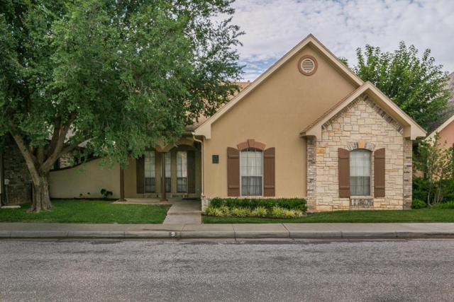 9 Monet Rue, Amarillo, TX 79121 (#18-116517) :: Edge Realty