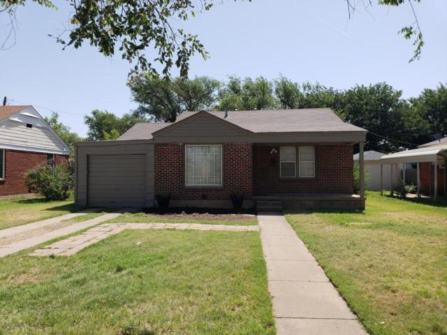 3605 Lipscomb St S, Amarillo, TX 79110 (#18-116519) :: Edge Realty