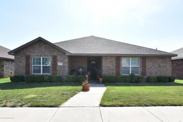 4311 Williams St S, Amarillo, TX 79118 (#18-116527) :: Elite Real Estate Group