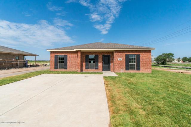 4600 Gloster, Amarillo, TX 79118 (#18-116529) :: Elite Real Estate Group
