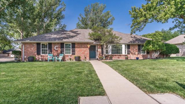 3518 Farwell Dr., Amarillo, TX 79109 (#18-116538) :: Gillispie Land Group