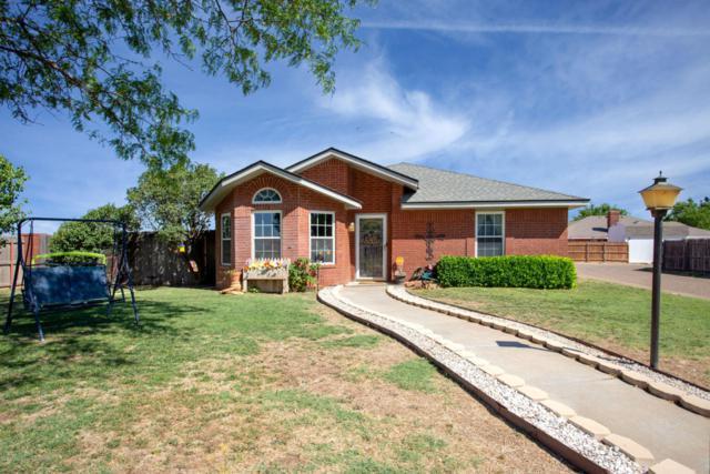 6712 Chalet Ct, Amarillo, TX 79124 (#18-116542) :: Elite Real Estate Group