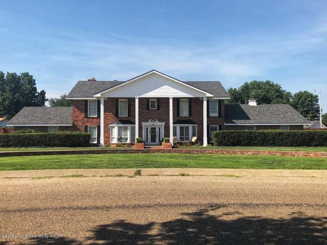305 Bois D Arc, Borger, TX 79007 (#18-116543) :: Elite Real Estate Group