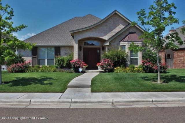 8002 Kingsgate Dr, Amarillo, TX 79119 (#18-116544) :: Gillispie Land Group