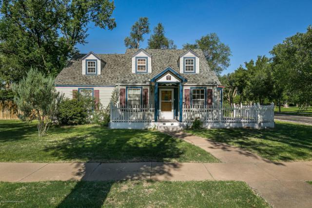 2900 S Polk St, Amarillo, TX 79109 (#18-116559) :: Gillispie Land Group