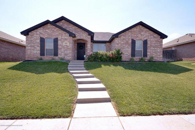 4520 Williams St, Amarillo, TX 79118 (#18-116560) :: Elite Real Estate Group