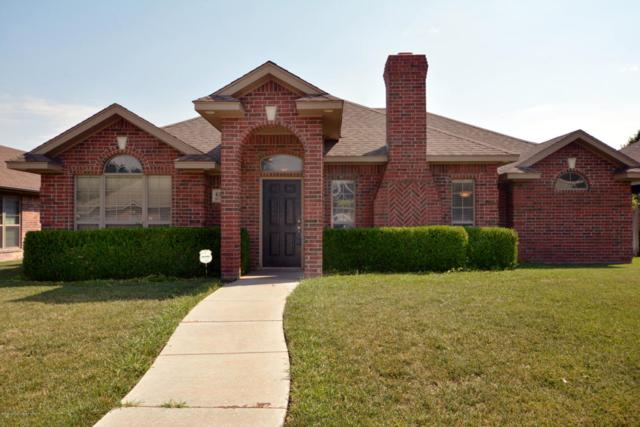 6511 Milligan Pl, Amarillo, TX 79119 (#18-116566) :: Elite Real Estate Group
