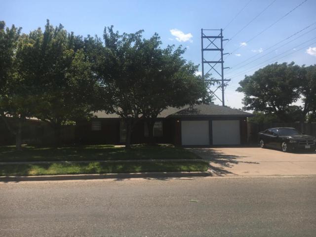 4500 Chisholm Trl, Amarillo, TX 79109 (#18-116568) :: Gillispie Land Group