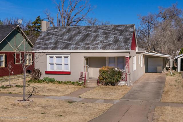 701 Sunset Ter, Amarillo, TX 79106 (#18-116571) :: Elite Real Estate Group