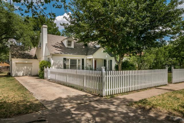 1005 Crockett St, Amarillo, TX 79102 (#18-116573) :: Elite Real Estate Group