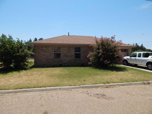 901 Jackson, White Deer, TX 79097 (#18-116575) :: Elite Real Estate Group