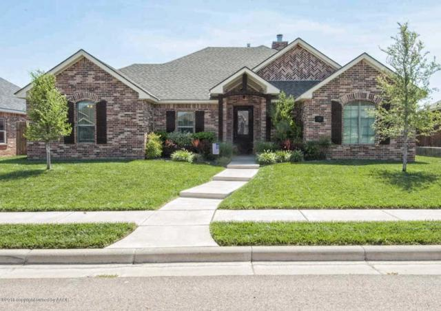7403 Memphis Ave, Amarillo, TX 79118 (#18-116577) :: Edge Realty