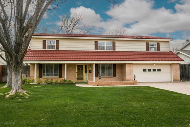 3902 Danbury, Amarillo, TX 79109 (#18-116579) :: Elite Real Estate Group