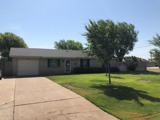 200 3rd N, Vega, TX 79092 (#18-116582) :: Elite Real Estate Group