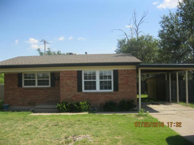 6003 Garden Ln, Amarillo, TX 79106 (#18-116583) :: Gillispie Land Group