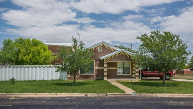900 Oak, Panhandle, TX 79068 (#18-116587) :: Big Texas Real Estate Group