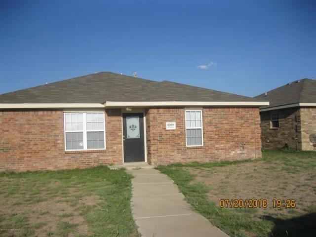 6909 Apollo Trl, Amarillo, TX 79118 (#18-116588) :: Gillispie Land Group