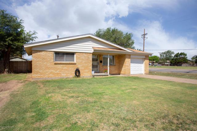 1900 Rogers St, Amarillo, TX 79106 (#18-116589) :: Gillispie Land Group