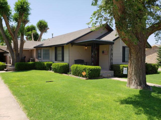 2004 Lister St, Borger, TX 79007 (#18-116595) :: Elite Real Estate Group