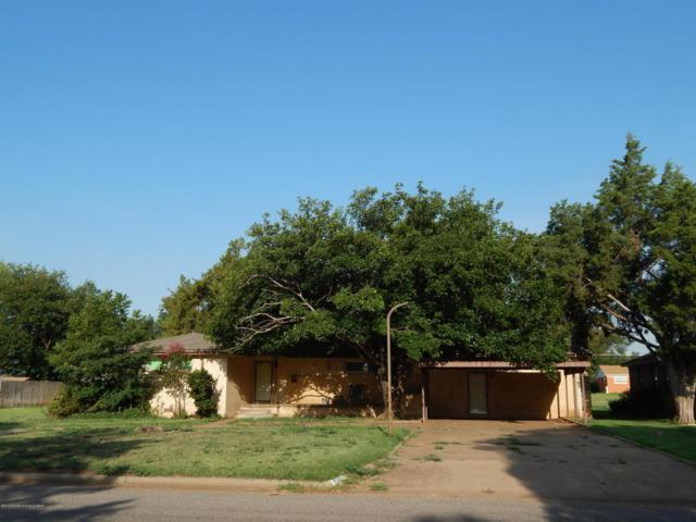 1509 S El Paso St, Wellington, TX 79095 (#18-116601) :: Elite Real Estate Group