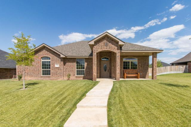 7501 Jacksonhole Dr, Amarillo, TX 79118 (#18-116606) :: Edge Realty