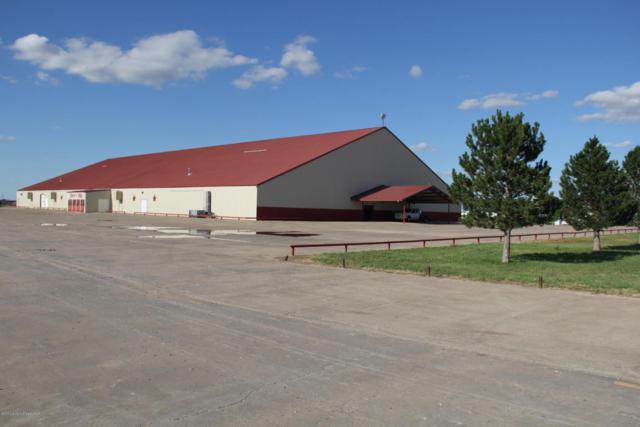 12775 Loop 143 NE, Perryton, TX 79070 (#18-116630) :: Edge Realty