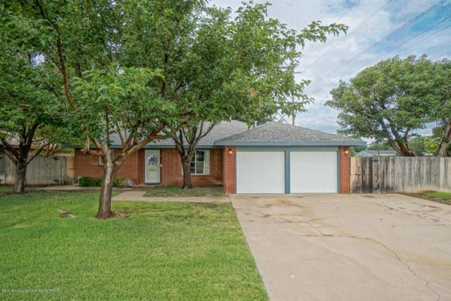 4500 Chisholm Trl, Amarillo, TX 79109 (#18-116655) :: Edge Realty