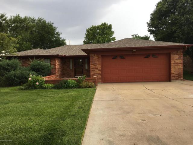 8005 Hoving Pl, Amarillo, TX 79121 (#18-116663) :: Big Texas Real Estate Group