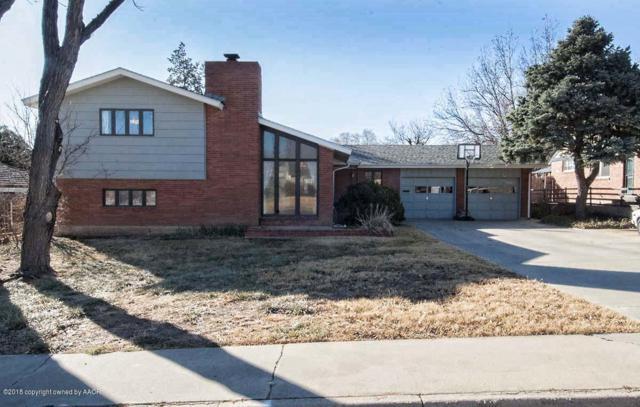 4323 Charles St, Amarillo, TX 79106 (#18-116667) :: Edge Realty