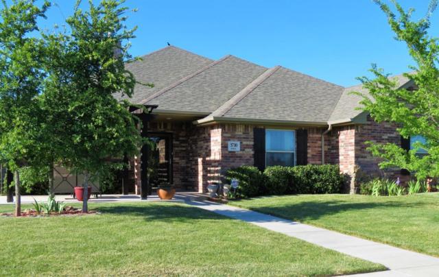 3710 Knoll Dr, Amarillo, TX 79118 (#18-116683) :: Edge Realty