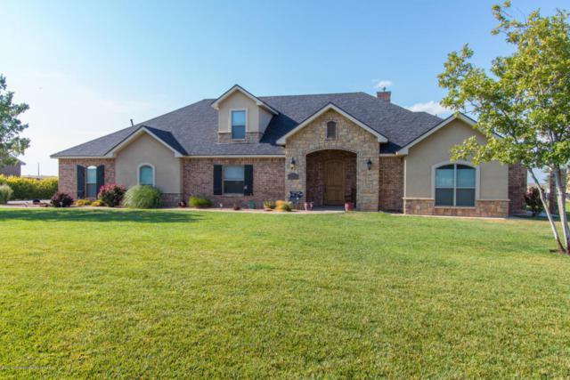 19944 Clear Sky Trl, Amarillo, TX 79124 (#18-116688) :: Gillispie Land Group
