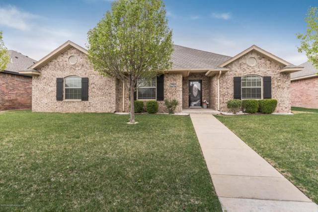 3605 Springfield Ave, Amarillo, TX 79118 (#18-116727) :: Edge Realty