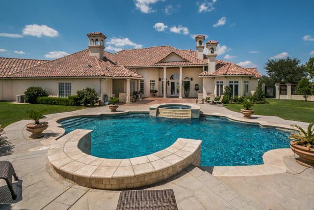 8901 Blackhawk Rd, Amarillo, TX 79119 (#18-116728) :: Big Texas Real Estate Group