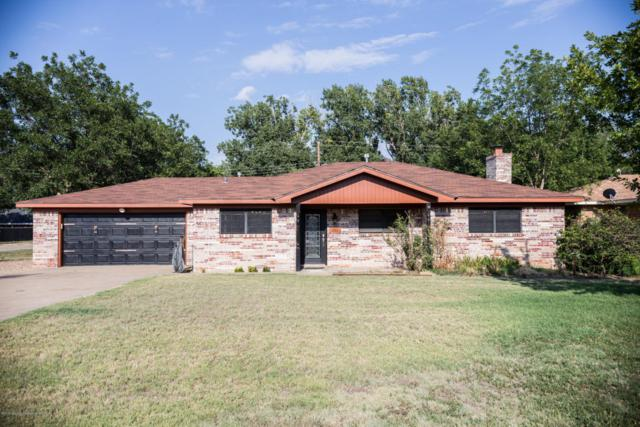 201 Western St, Claude, TX 79019 (#18-116731) :: Edge Realty