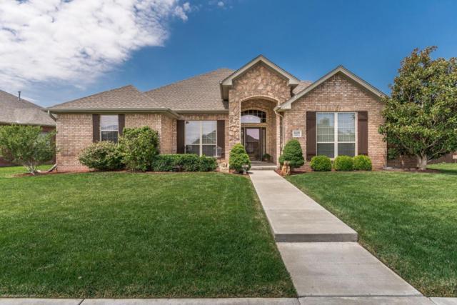 8618 Addison Dr, Amarillo, TX 79119 (#18-116739) :: Edge Realty