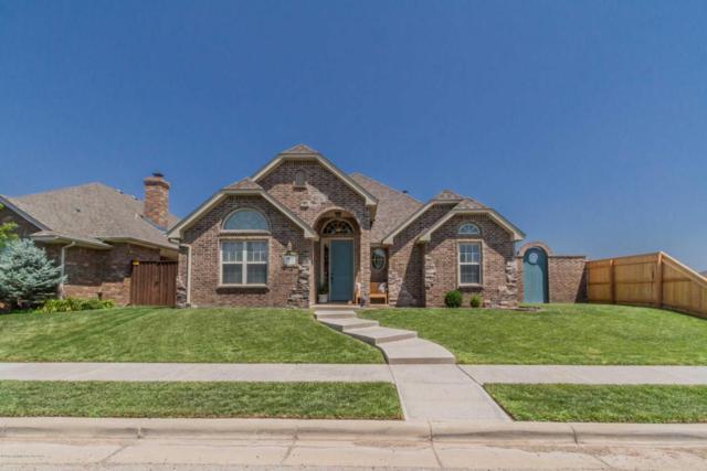 8002 Oxford Dr, Amarillo, TX 79119 (#18-116750) :: Edge Realty