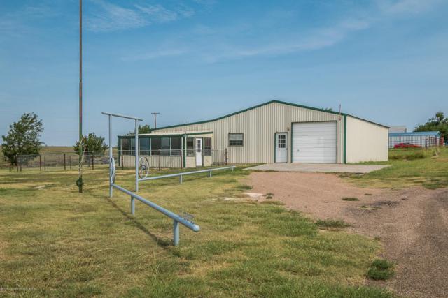 311 Groves Ave, Stinnett, TX 79083 (#18-116769) :: Edge Realty