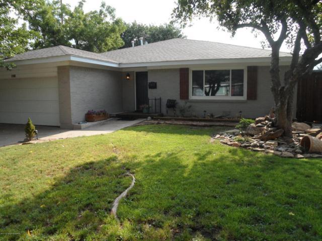 4603 Cherokee Trl, Amarillo, TX 79106 (#18-116787) :: Edge Realty