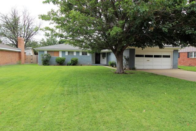 6107 Hanson Rd, Amarillo, TX 79106 (#18-116794) :: Edge Realty