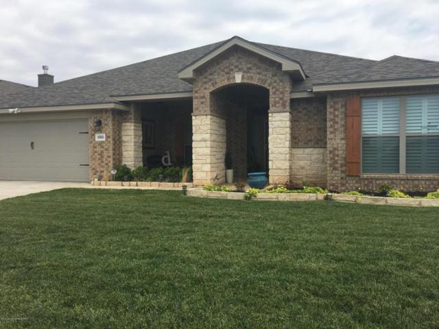 8900 Witmer Ct, Amarillo, TX 79119 (#18-116815) :: Edge Realty