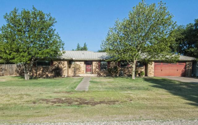 310 Western St, Claude, TX 79019 (#18-116824) :: Edge Realty