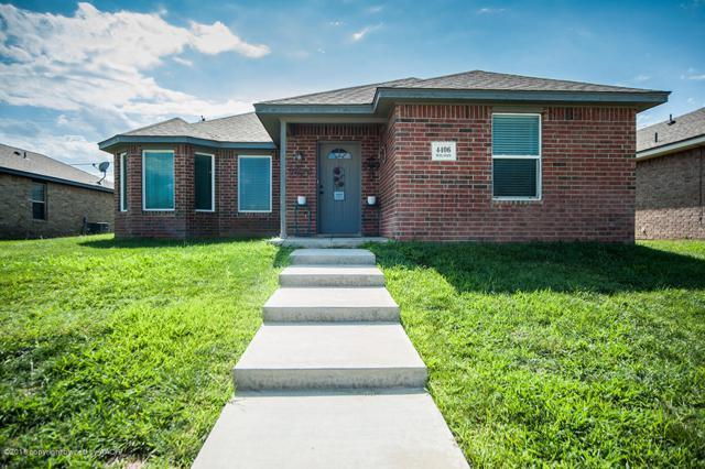 4406 S Wilson St, Amarillo, TX 79118 (#18-116832) :: Edge Realty