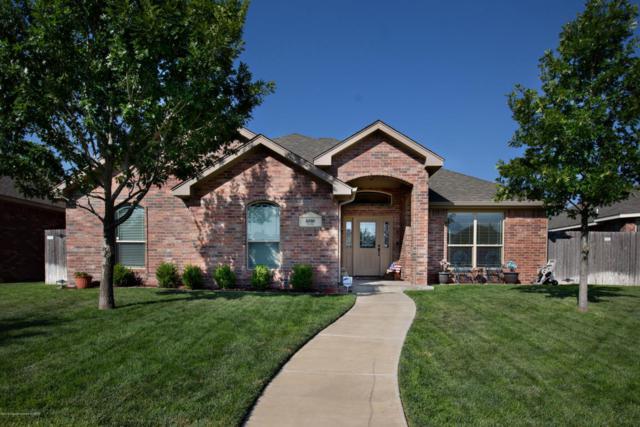 6810 Tivis St, Amarillo, TX 79119 (#18-116840) :: Edge Realty