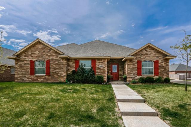 3607 Portland Ave, Amarillo, TX 79118 (#18-116846) :: Edge Realty